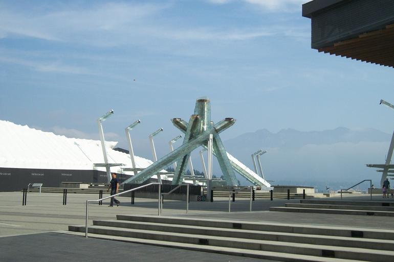 Memories of the World's Fair - Vancouver