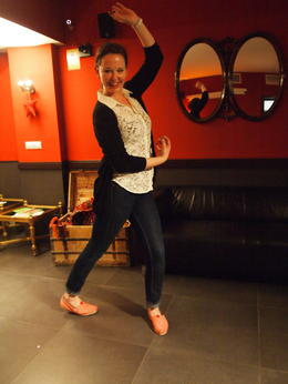 Photo of Seville Experience Seville: Learn How to Dance Flamenco Learning how to dance Flamenco in Seville