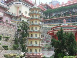 Photo of Penang Penang Hill and Kek Lok Si Buddhist Temple Afternoon Tour Penang Hill and Temple.jpg