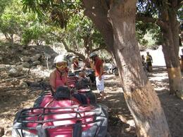 Photo of Los Cabos Los Cabos ATV Adventure Relax in the shade