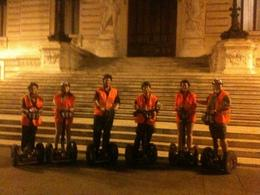 Photo of Rome Rome Night Segway Tour Roma Night Segway Tour