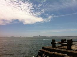 SF view from Sausalito , SAMEER C - May 2011