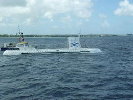 Photo of Barbados Atlantis Submarine Expedition Tour Submarine