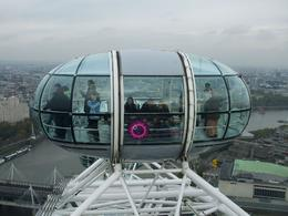 Photo of London London Eye: Skip the Line Tickets The Eye