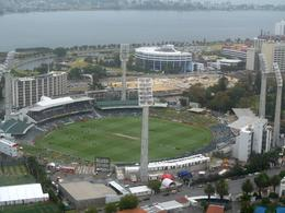 Photo of Perth Perth Helicopter Tour The WACA
