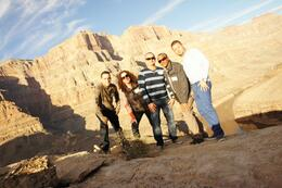 Photo of Las Vegas Grand Canyon All American Helicopter Tour With friends at GC