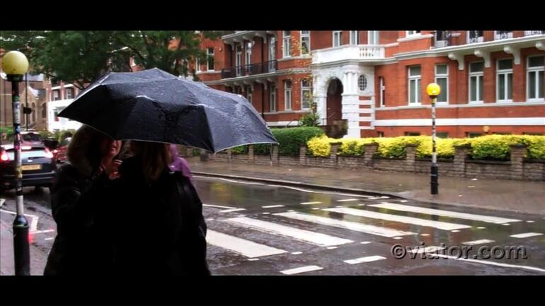 Abby Road, London - London