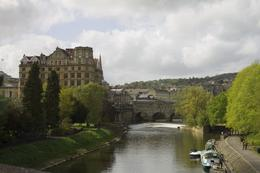 Photo of London Stonehenge, Windsor Castle, Bath, and Medieval Village of Lacock Including Traditional Pub Lunch BATH