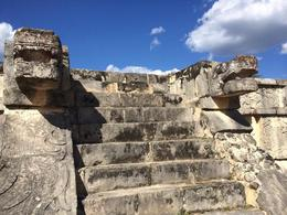 Photo of Cancun Chichen Itza Day Trip from Cancun Chichenitza Ruins