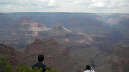 Photo of Las Vegas Grand Canyon South Rim Bus Tour with Optional Upgrades CIMG6305