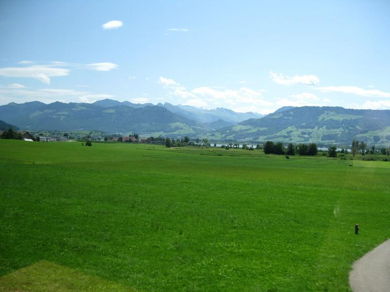Countryside - Zurich