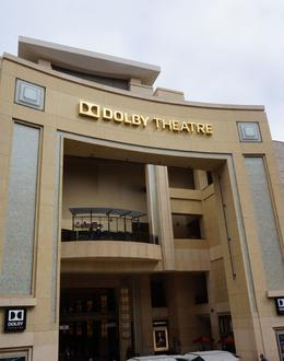 Photo of Los Angeles Los Angeles Hop-on Hop-off Double Decker Bus Tour Dolby Theatre