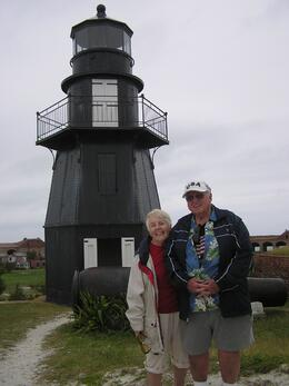 Photo of   Don and Mary Ann