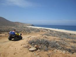 Photo of Los Cabos Los Cabos ATV Adventure Down we go