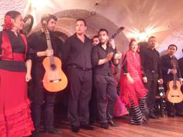 Photo of Barcelona Flamenco Night at Tablao Cordobes DSC_2513.jpg
