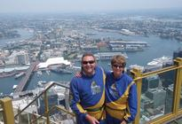 Photo of Sydney Sydney Skywalk at Sydney Tower Eye