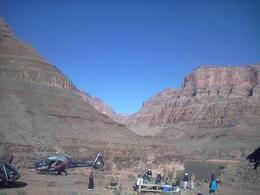 Photo of Las Vegas Grand Canyon Helicopter Tour from Las Vegas Grand Canyon