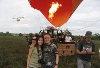 Photo of Cairns & the Tropical North Hot Air Ballooning Tour from Cairns