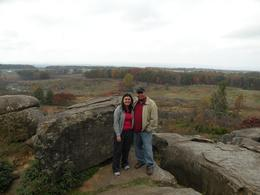 Photo of Washington DC Gettysburg Day Trip from Washington DC Little Round Top