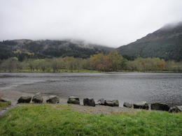 Photo of Edinburgh West Highland Lochs and Castles Small Group Day Trip from Edinburgh Loch Lubneing