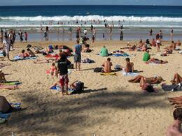 Photo of   Manly