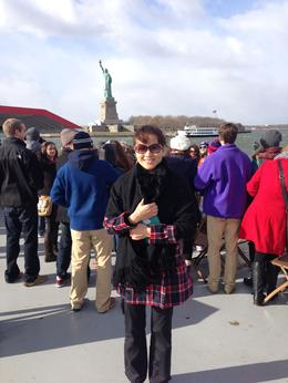 Photo of New York City Circle Line: NYC Liberty Cruise Mum