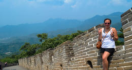 Photo of Beijing Great Wall of China at Mutianyu Full Day Tour including Lunch from Beijing Mutianyu