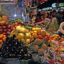 Photo of Barcelona Barcelona Gourmet Food and La Boqueria Market Walking Tour Shopping at Catalan Food Market