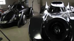 Photo of Los Angeles Warner Bros. VIP Studio Tour and Movie Stars' Homes Tour The Batmobiles
