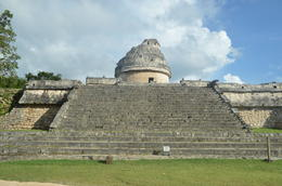 Photo of Cancun Chichen Itza Day Trip from Cancun The Observatory, Chichen Itza