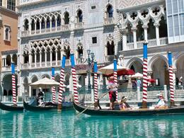 Photo of Las Vegas Romance Package at The Venetian Hotel The Venitian