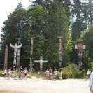 Photo of Vancouver Vancouver City Sightseeing Tour Totem Poles