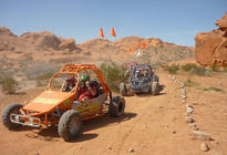 Photo of Las Vegas Valley Of Fire Buggy Tour