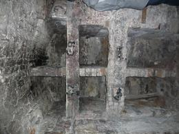 Photo of Edinburgh Underground Vaults Walking Tour in Edinburgh vault 004