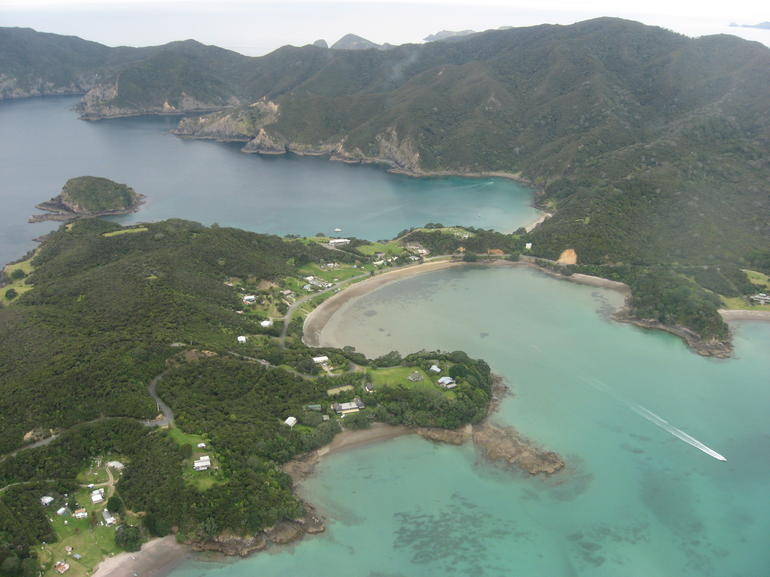 View5 - Bay of Islands