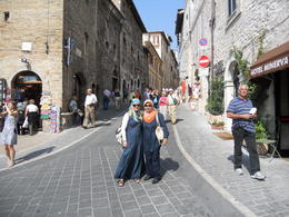 Photo of Rome 5-Day Best of Italy Trip Assisi