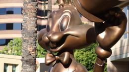 Photo of Los Angeles Warner Bros. VIP Studio Tour and Movie Stars' Homes Tour Bugs Bunny!