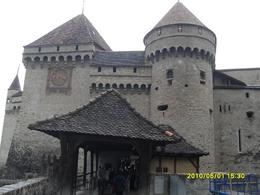 Photo of Geneva Day Trip to Lausanne, Montreux and Château de Chillon Chillon castle