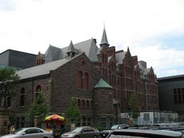 Photo of Toronto Toronto City Hop-on Hop-off Tour Church in Toronto