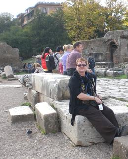 Photo of Rome Skip the Line: Ancient Rome and Colosseum Half-Day Walking Tour CIMG0143