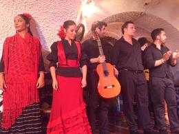 Photo of Barcelona Flamenco Night at Tablao Cordobes DSC_2515.jpg