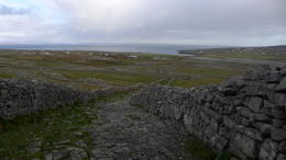Photo of Dublin Aran Islands Scenic Flight and Galway Tour from Dublin Dun Aunghosa