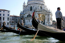 Photo of Venice Venice Gondola Ride and Serenade Gondola Ride