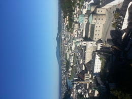 Photo of Salzburg Salzburg Super Saver: Original Sound of Music and Historical Walking Tour Gorgeous and scenic Salzburg