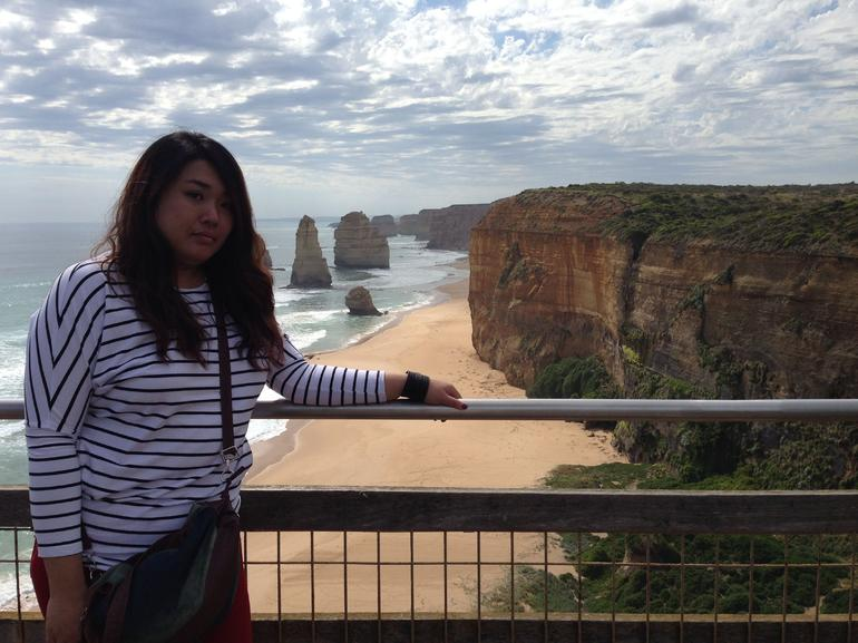Great ocean road -