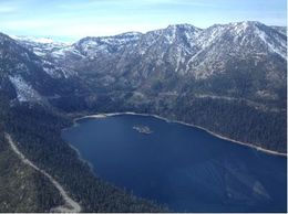 Photo of Lake Tahoe Emerald Bay Helicopter Tour heli2.jpg
