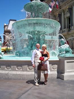 Photo of Las Vegas Romance Package at The Venetian Hotel Hotel Paris