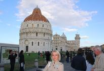 Photo of Florence Pisa and the Leaning Tower Half-Day Trip from Florence