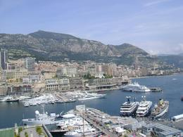 Photo of Nice Monaco and Eze Small Group Day Trip from Nice Inner Harbour in Monaco
