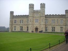 Photo of London Leeds Castle, Canterbury Cathedral and Dover Leeds Castle